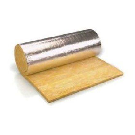 Утеплитель ISOVER Сауна (12500x1200x50мм, 1мат, 15м2, 0.75м3)