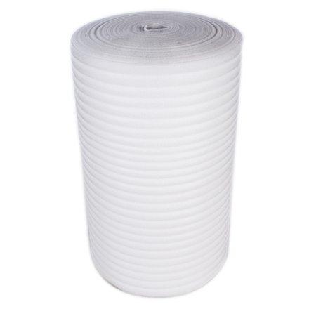 Вспененный полиэтилен Изофлекс НПЭ 2мм (52.5м2)
