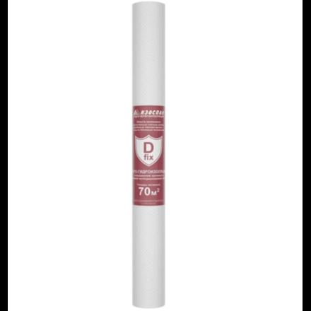 Пароизоляция, гидроизоляция повышенной прочности Изоспан D fix (70м2)