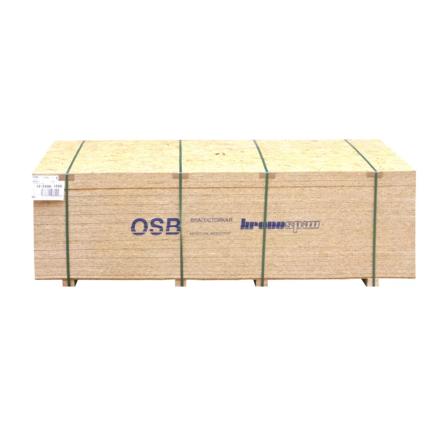 OSB-3 Кроношпан Плита влагостойкая 22мм 2500х1250