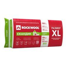 Rockwool Скандик XL 100мм