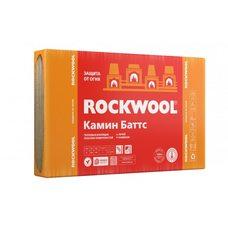 Rockwool Камин Баттс к/ф 30мм