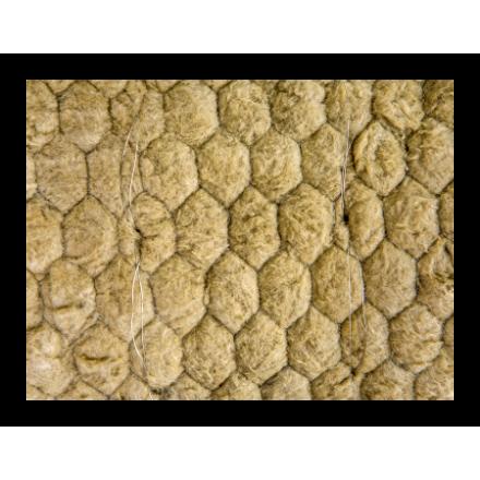 Мат Базальтовый Прошивной ТЕХНО 80 ОП (2400x1200x50мм, 1 мат, 2.88м2, 0.144м3)