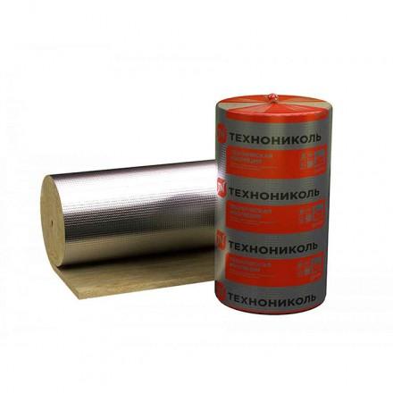 Мат Базальтовый Ламельный ТЕХНО 50 (5000х1200х50мм, 1 мат, 6м2, 0.3м3)