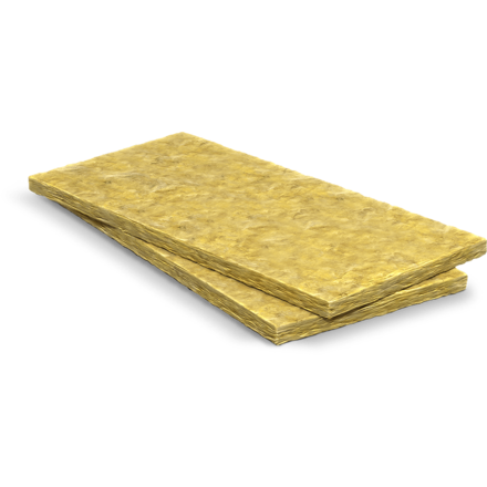 Утеплитель URSA GEO П-60 (1250x600x25мм, 20 плит, 15м2, 0.375м3)