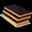 Утеплитель URSA GEO Фасад (1250x600x50мм, 12 плит, 9м2, 0.45м3)