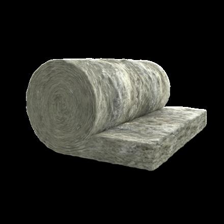 Стекловата URSA Terra Стены и крыши рулон (6000x1220x100мм, 1 мат, 7.32м2, 0.732м3)