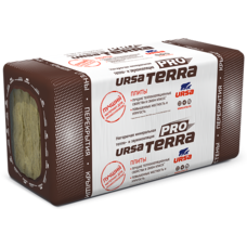 URSA Terra 34PN Pro 50мм