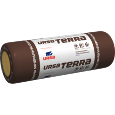 URSA Технический мат 50мм