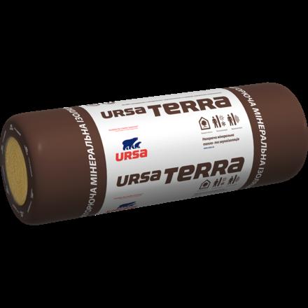 Утеплитель URSA Технический мат (9600x1200x50мм, 1 мат, 11.52м2, 0.576м3)