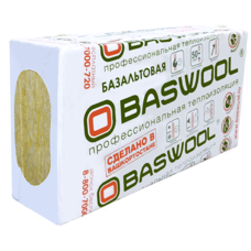 Baswool Фасад 120 50мм