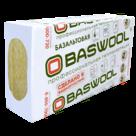 Baswool Вент Фасад 80 (1200х600х50мм, 6 плит, 4.32м2, 0.216м3)