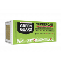 GreenGuard Универсал 50мм
