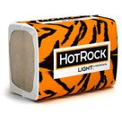 Утеплитель Hotrock Лайт Эко (1200х600х50мм, 8 плит, 5.76м2, 0.288м3)