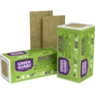 Утеплитель GreenGuard Акустик (1200х600х50мм, 8 плит, 5.76м2, 0.288м3)